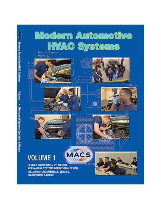 HVAC Systems Book Cover Volume 1